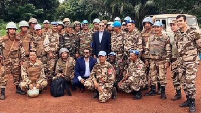 ONU : Réélection du Maroc à la tête de la CRCCCP