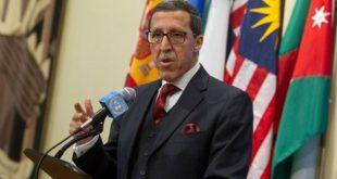 ONU : L'Ambassadeur du Maroc, Omar Hilale, informe le Conseil de sécurité de sa visite à Bangui