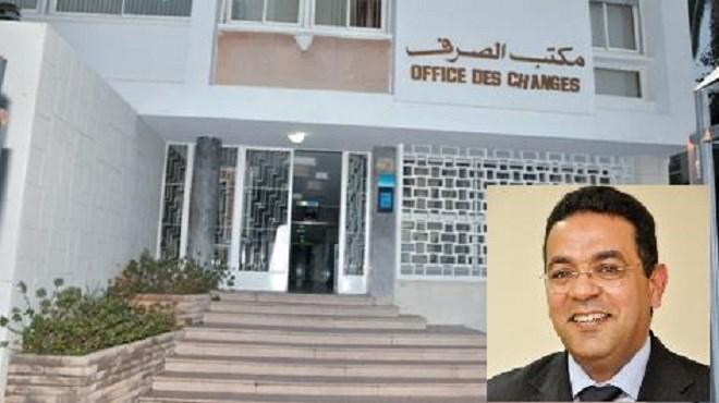 Office des Changes : De nouvelles mesures à partir de janvier 2019