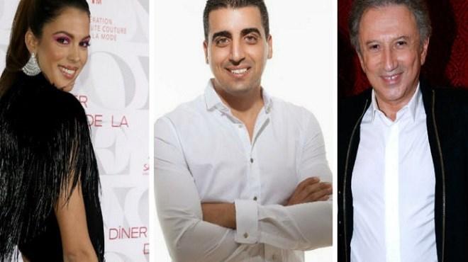 """Ouadih Dada parrain de la 5ème édition du festival français """"Des livres, des stars"""""""