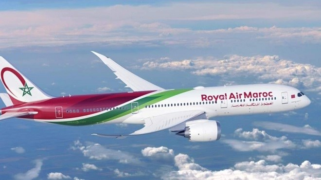 Royal Air Maroc lance la desserte directe Casablanca-Boston