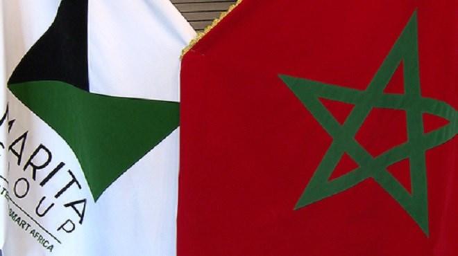Bertone Design Africa, filiale d'une marque historique de design italienne, voit le jour à Rabat