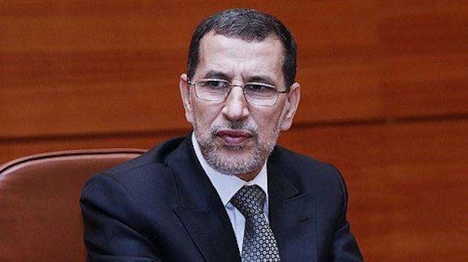 Egypte : Saâd Dine El Otmani préside la délégation marocaine aux travaux du 1er sommet arabo-européen