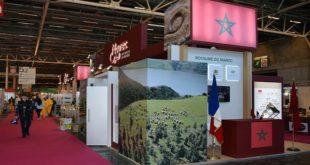 Le Maroc prend part au Salon international de l'agriculture de Paris