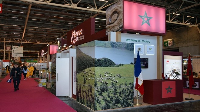 Le Maroc prend part au Salon international de l'agriculture de Paris