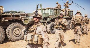 Syrie : Les dangers du retrait américain