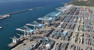 Tanger-Med : 1ère plate-forme pour l'import et l'export au Maroc