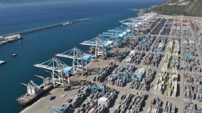 Le Port Tanger Med prend une nouvelle dimension