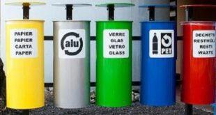 Tri des déchets à la source : Un projet exemplaire est né à Tanger