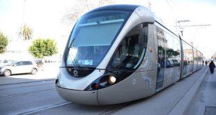 Tramway de Rabat : Début des essais sur l'extension de la ligne 2