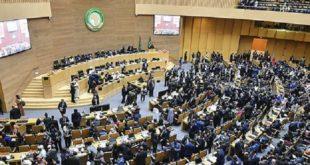 Le Sommet de l'Union africaine entame à Addis-Abeba les travaux de sa 32ème session ordinaire