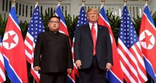 Trump-Kim Jong Un : Un deuxième sommet aura lieu à Hanoï les 27 et 28 février
