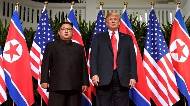 Vietnam : Trump et Kim face à des questions pour l'heure sans réponse