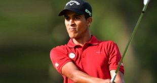 Golf : Lguirati se distingue en Egypte