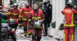 Paris : Une jeune marocaine parmi les victimes de l'incendie du XVIème