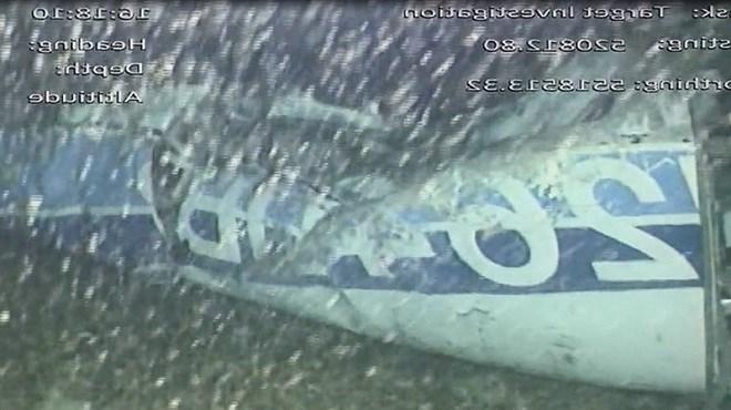 Officiel : Le corps récupéré dans l'épave est celui d'Emiliano Sala