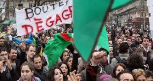 Présidentielle algérienne : Le ras-le bol du peuple