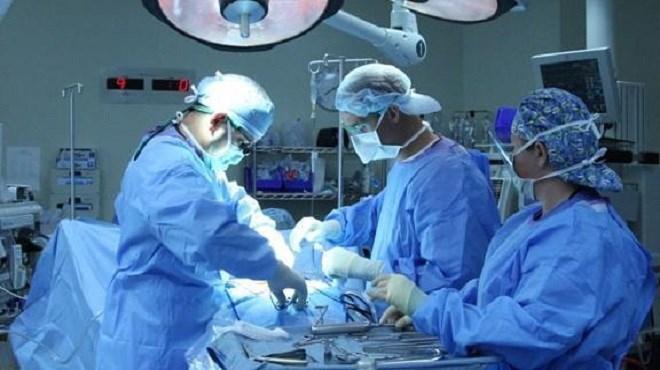 Réussite d'une opération délicate d'ablation d'un cancer de la prostate à l'hôpital Mohammed VI de Tanger
