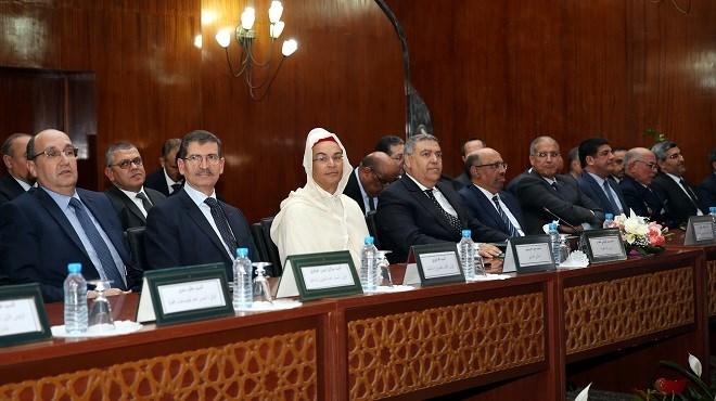 Said Ahmiddouch : Nommé nouveau Wali de la région Casablanca-Settat