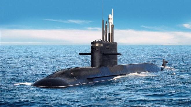 Armement : Le Maroc dote son armée de son premier sous-marin