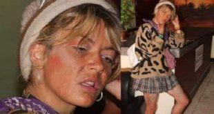 Les photos d'une SDF britannique sauvée par les autorités marocaines enflamment la toile