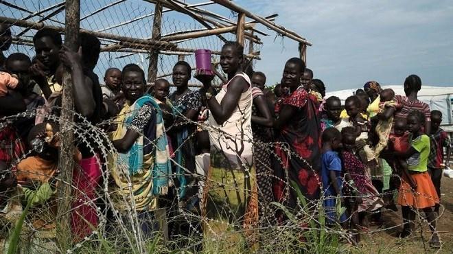 Monde : Hausse de la traite d'êtres humains
