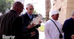 """Quand """"Gouvernance"""" rime avec """"Ahouach"""", Daoudi est au diapason"""
