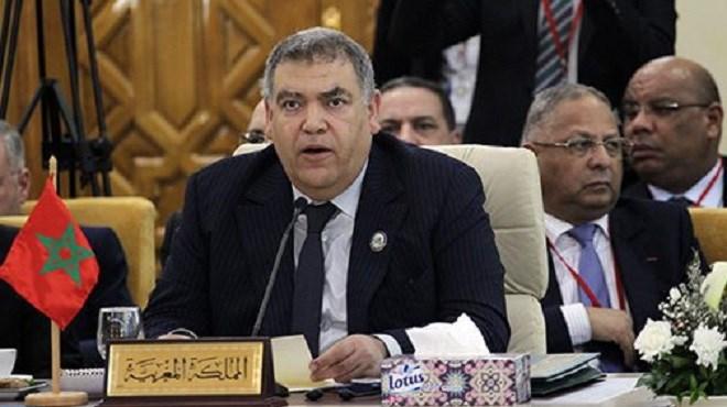 Tunis : La lutte anti-terroriste appelle une attention particulière à la sécurité collective