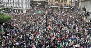 Algérie : Une nouvelle journée de manifestations