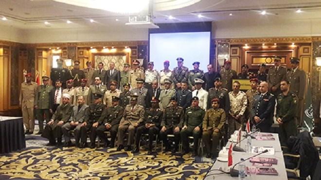 Amman : 34è assemblée générale de l'Union arabe des sports militaires
