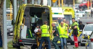 Nouvelle-Zélande : 49 personnes tuées dans deux mosquées