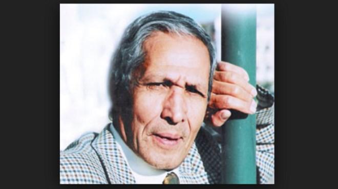Décès de l'acteur marocain Aziz Maouhoub
