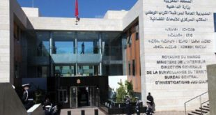 BCIJ : Démantèlement d'une cellule terroriste de 6 éléments (Daech)