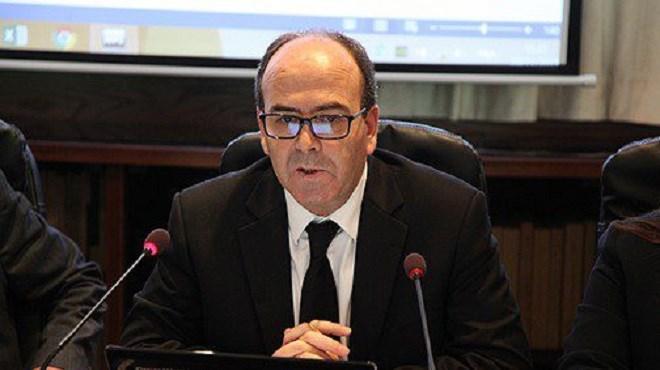 Rabat : Benchamach effectue une visite de travail officielle du 3 au 5 mars au Royaume-Uni
