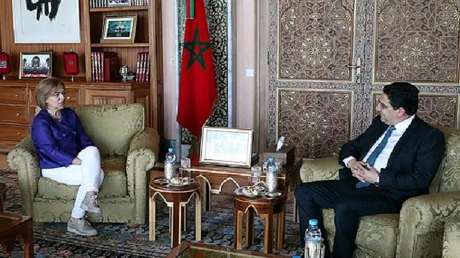 Accords agricole-pêche : Une nouvelle étape dans les relations Maroc-UE