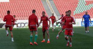 Le Maroc éliminé de la CAN 2019 des U23