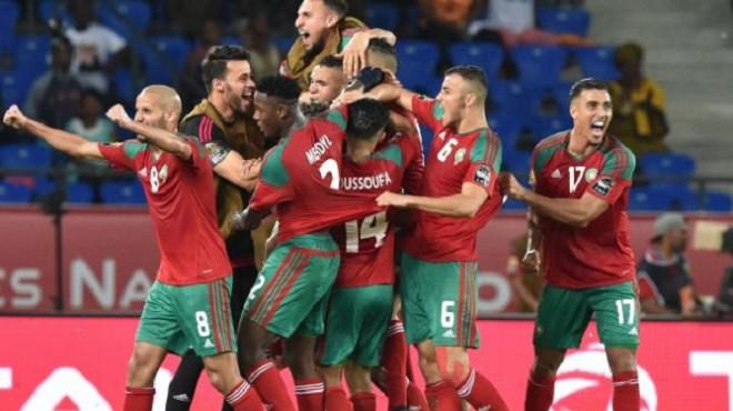 Un lion de l'Atlas absent lors du match contre le Malawi