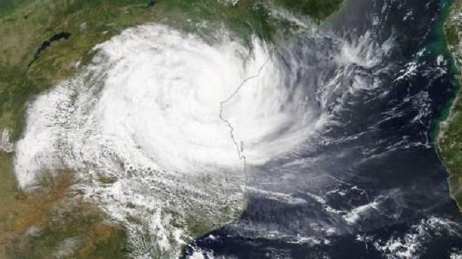 Cyclone Idai : Des dégâts considérables et horribles