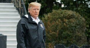 """Etats-Unis : Donald Trump accuse le parti démocrate d'être devenu """"anti-juifs"""""""
