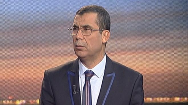 Driss Kassouri, politologue : «Abdelaziz Bouteflika sera renversé par l'armée»