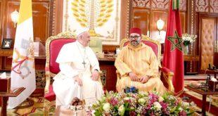 Berlin salue l'Appel d'Al Qods signé par SM le Roi, et le Pape François