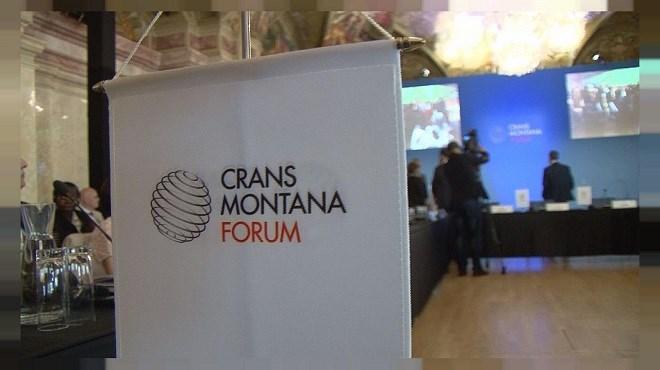Forum Crans Montana 2019 : Le continent africain, des défis multiples à relever
