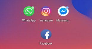 Facebook et Instagram frappés par une panne mondiale
