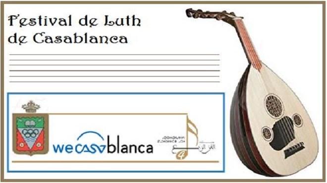 Musique : Le luth à l'honneur à Casablanca