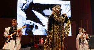 Zagora : La 16è édition du Festival international des nomades à M'hamid El Ghizlane