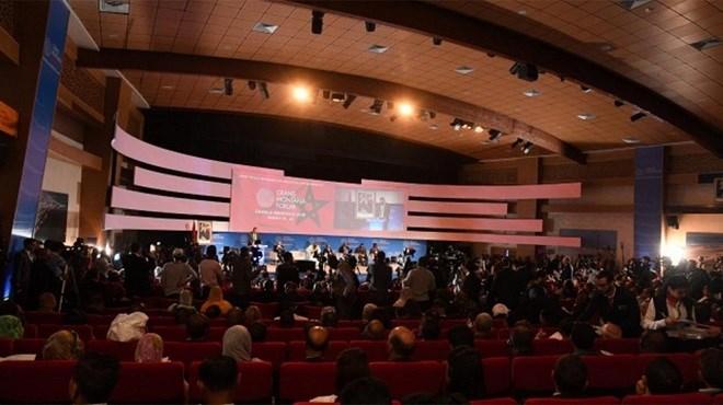Forum Crans Montana à Dakhla : Tomber de rideau de la 5ème édition et priorités absolues de l'Afrique
