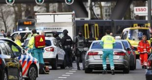 Fusillade aux Pays-Bas : La piste terroriste privilégiée sans exclure un différend familial