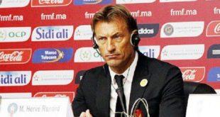 Hervé Renard convoque 33  joueurs pour affronter le Malawi et l'Argentine