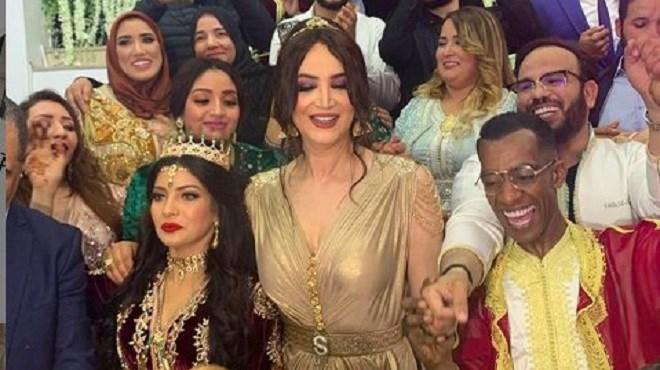 """Sadiq Mustapha : """"Ikchwan Iknwan"""" fête son mariage entouré de célébrités"""