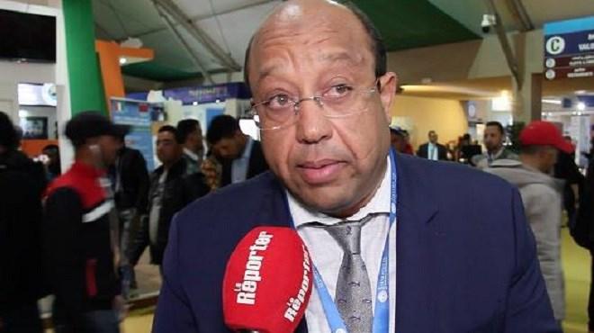 Entretien avec Kamal Sabri, Président de la Chambre de pêches maritimes Atlantique du nord